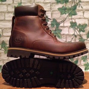 Timberland Shoes | Mens Rugged 6inch Waterproof Boots | Poshmark